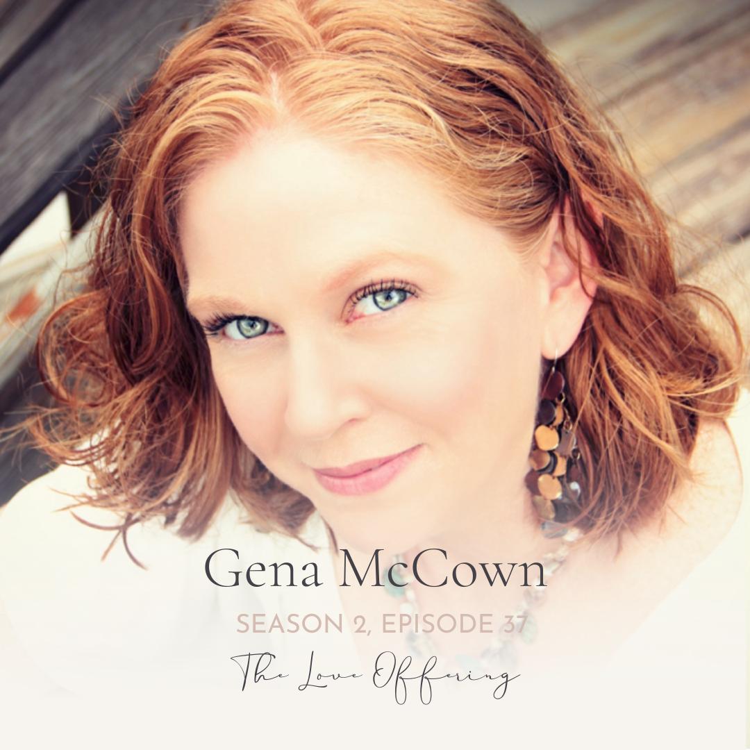 Gena McCown