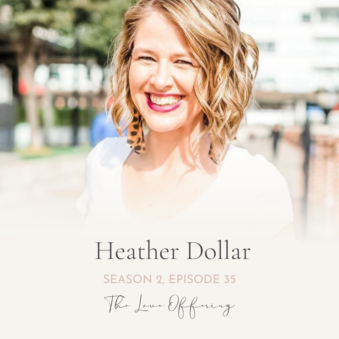 Heather Dollar