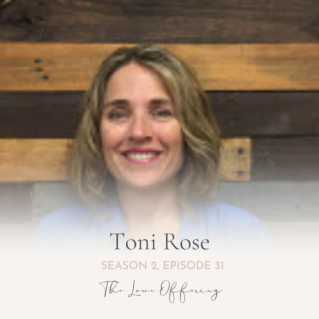 Toni Rose
