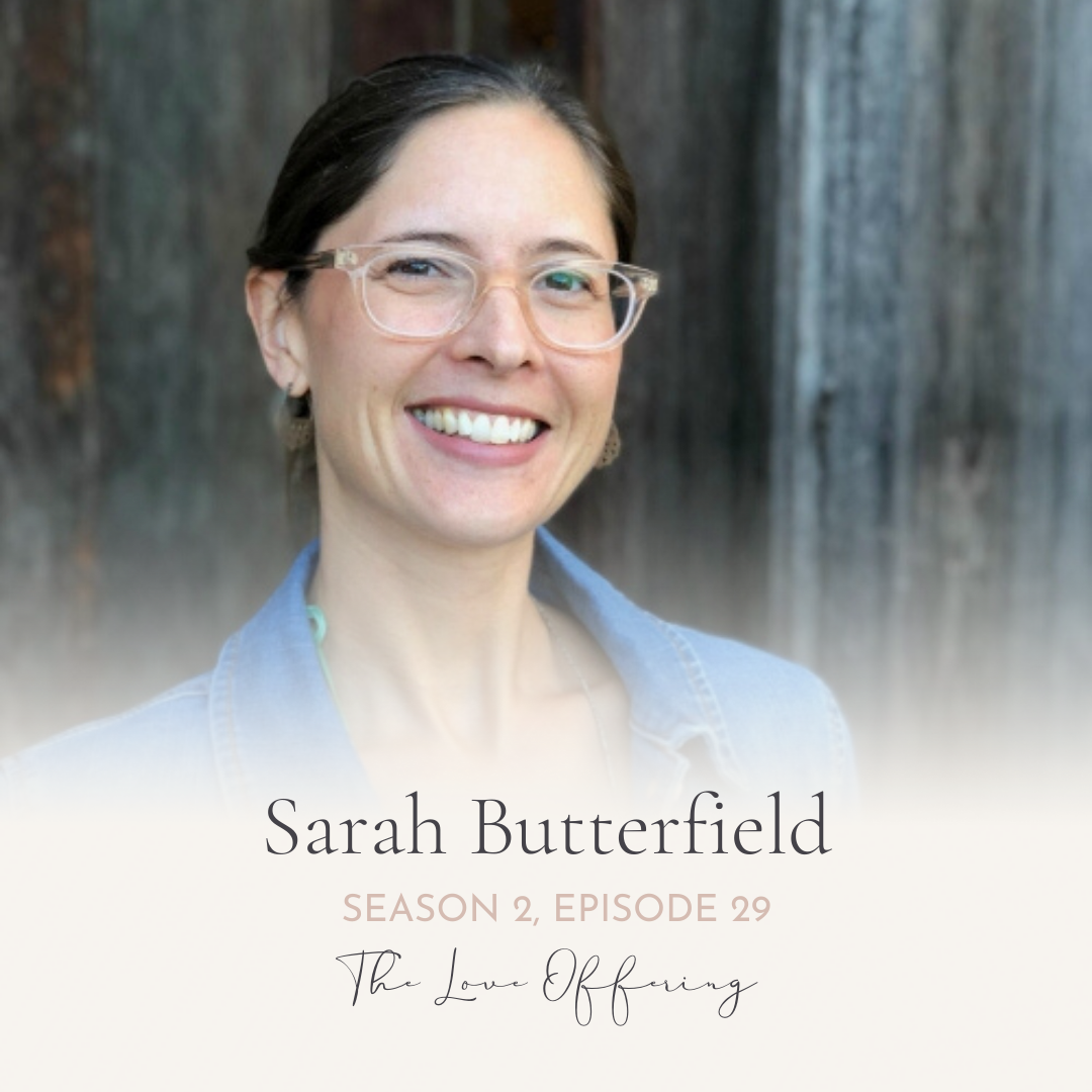 Sarah Butterfield