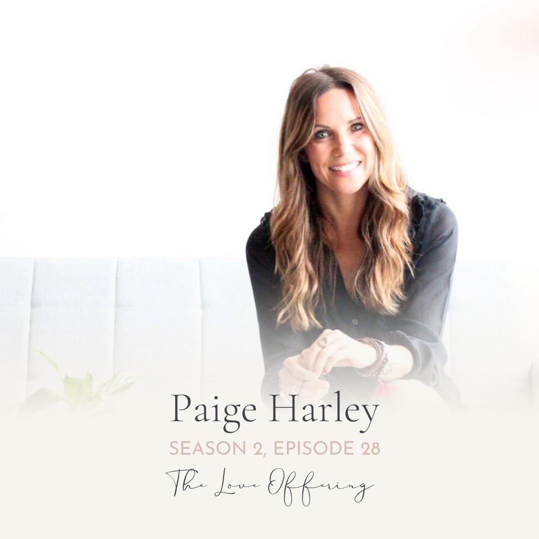 Paige Harley