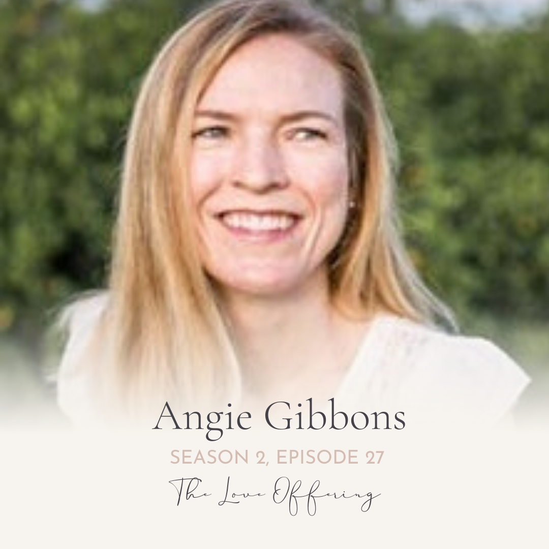 Angie Gibbons