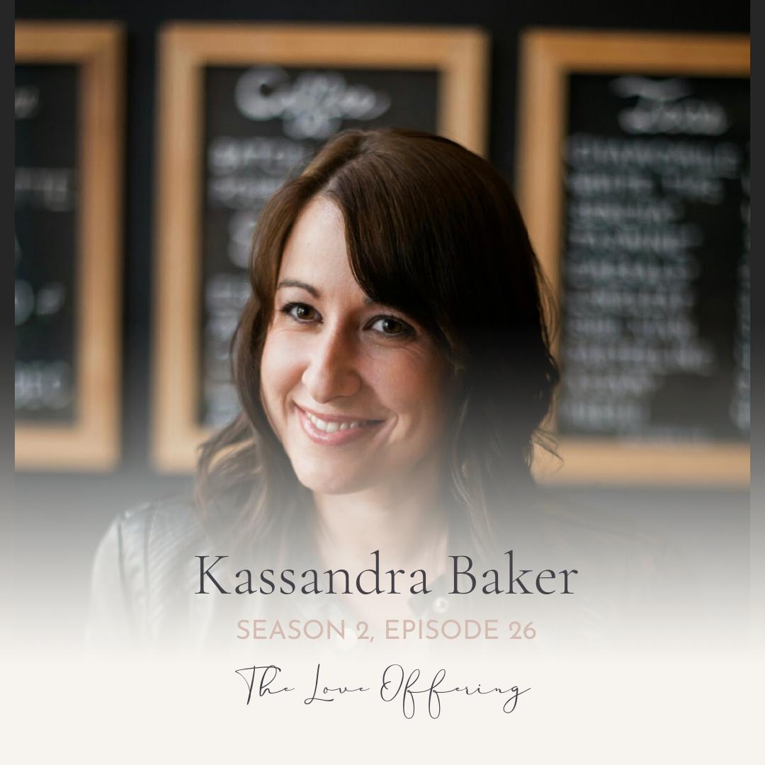 Kassandra Baker