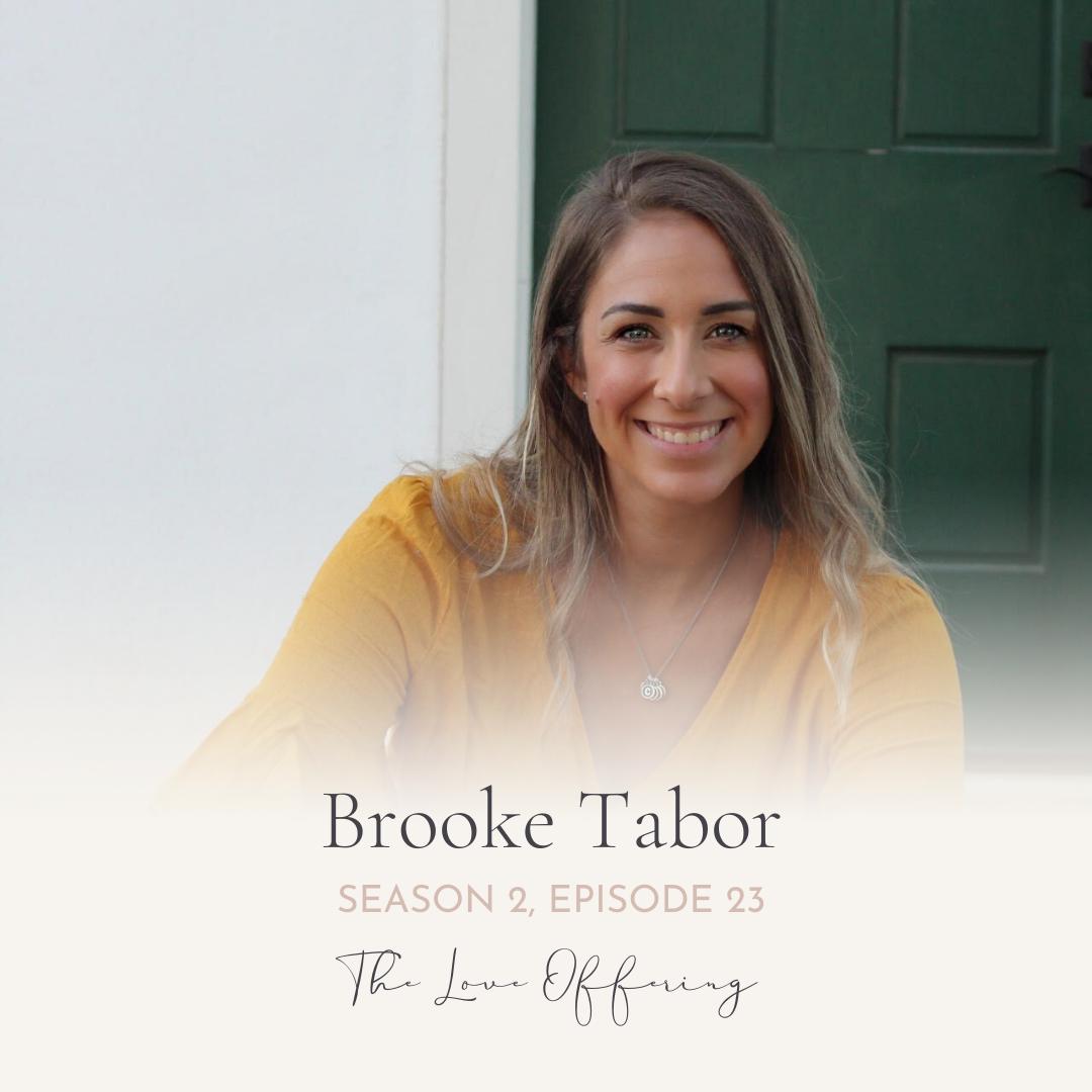 Brooke Tabor