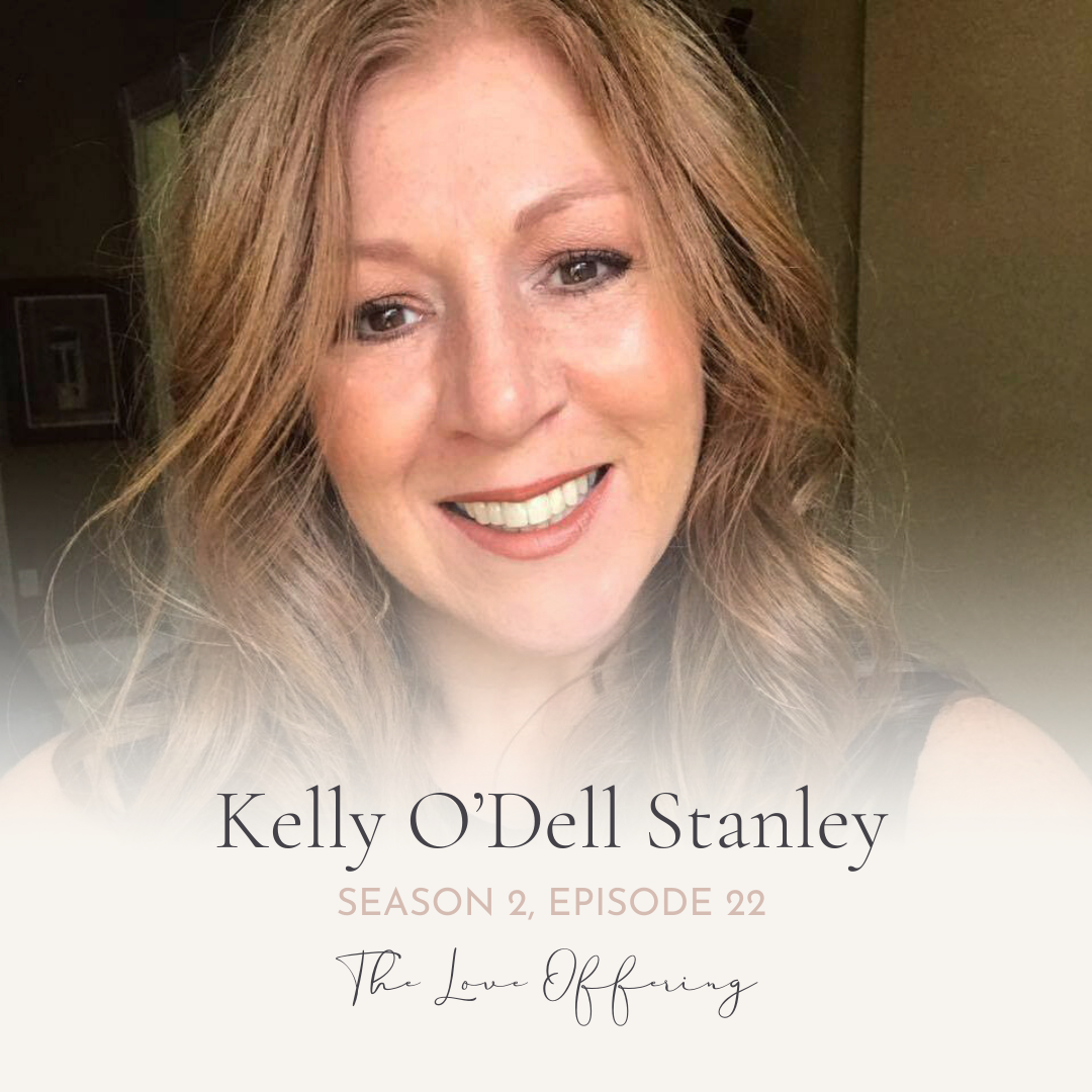 Kelly O'Dell Stanley