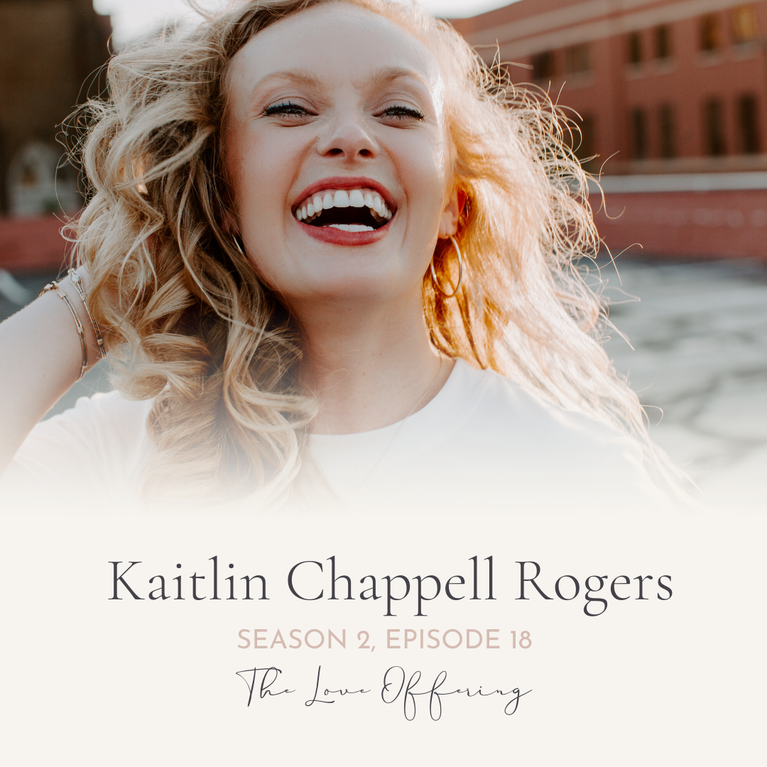 Kaitlin Chappell Rogers