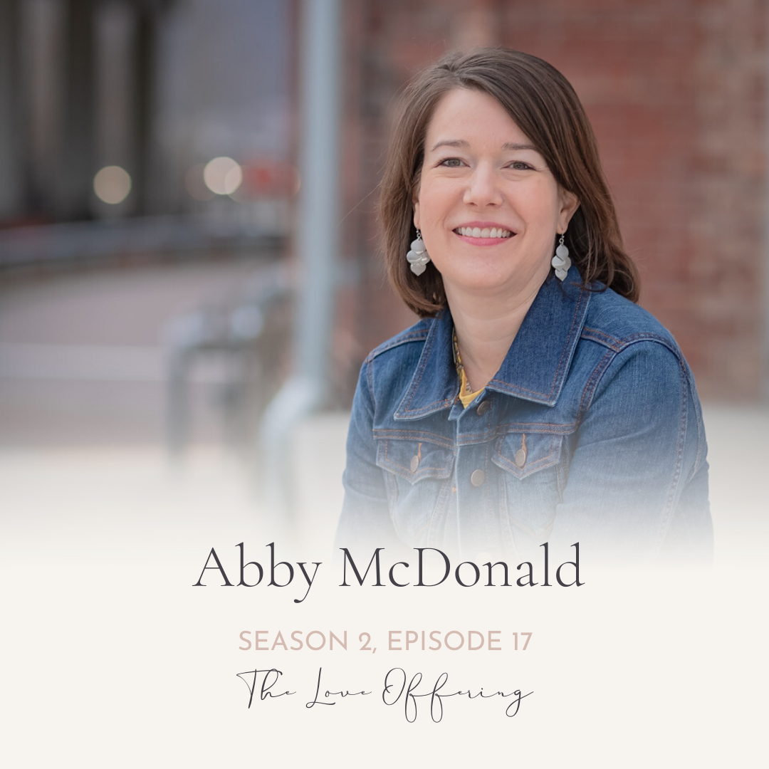 Abby McDonald