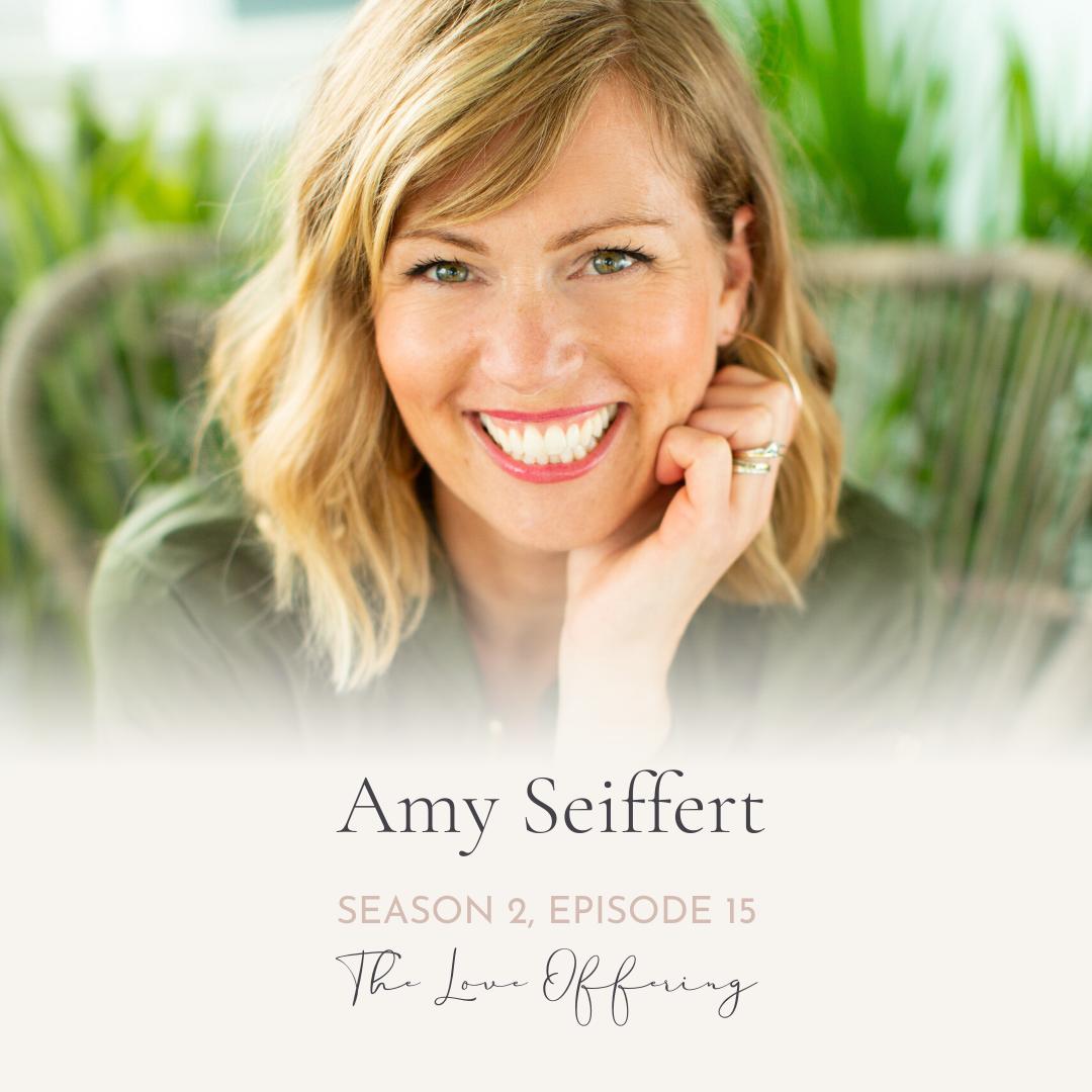 Amy Seiffert