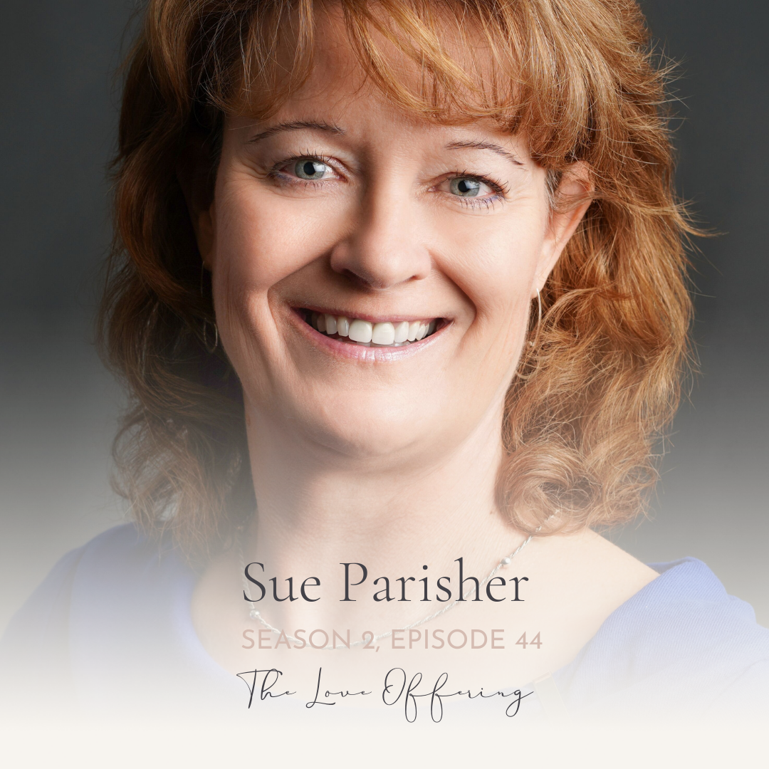 Sue Parisher