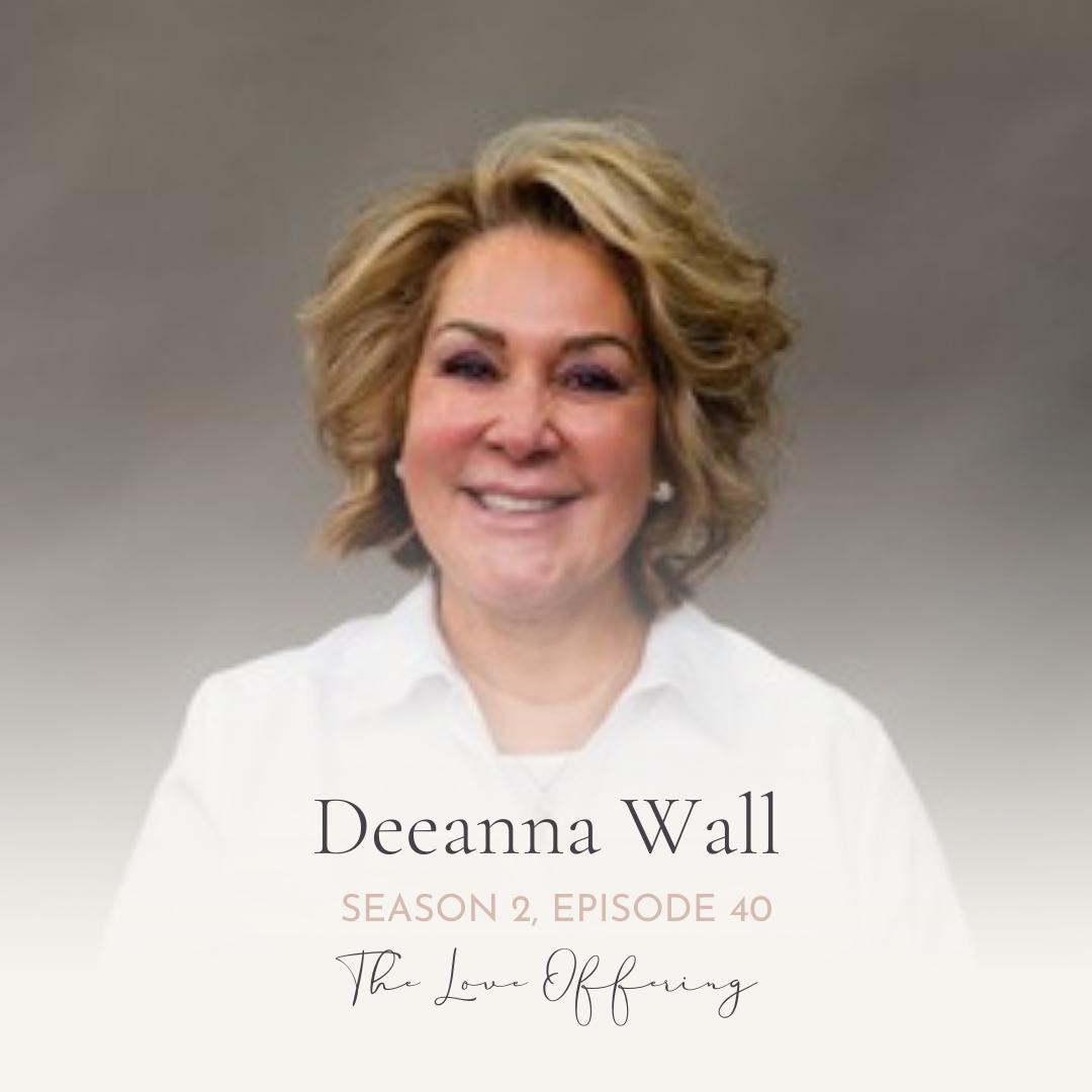 Deeanna Wall