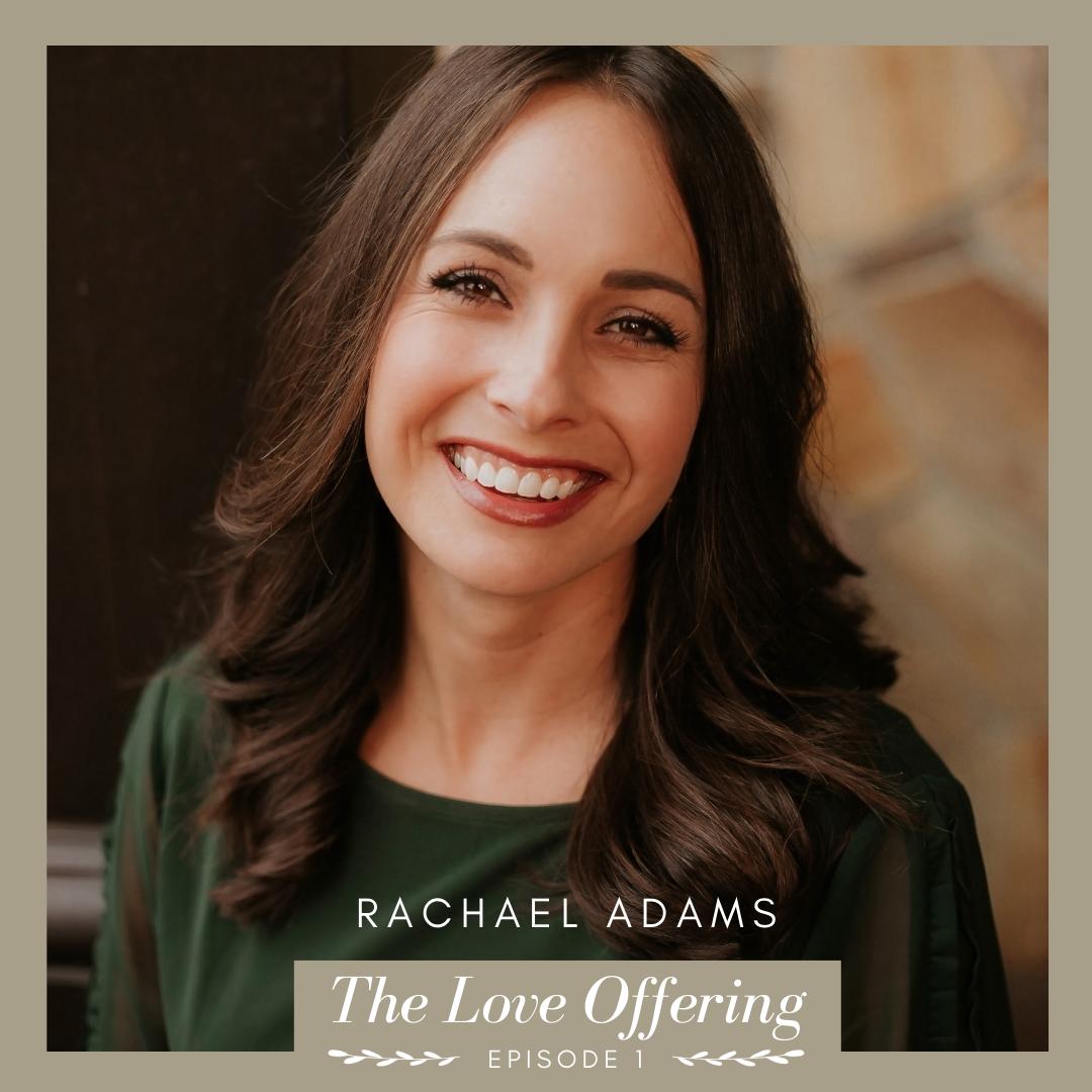 Rachael Adams