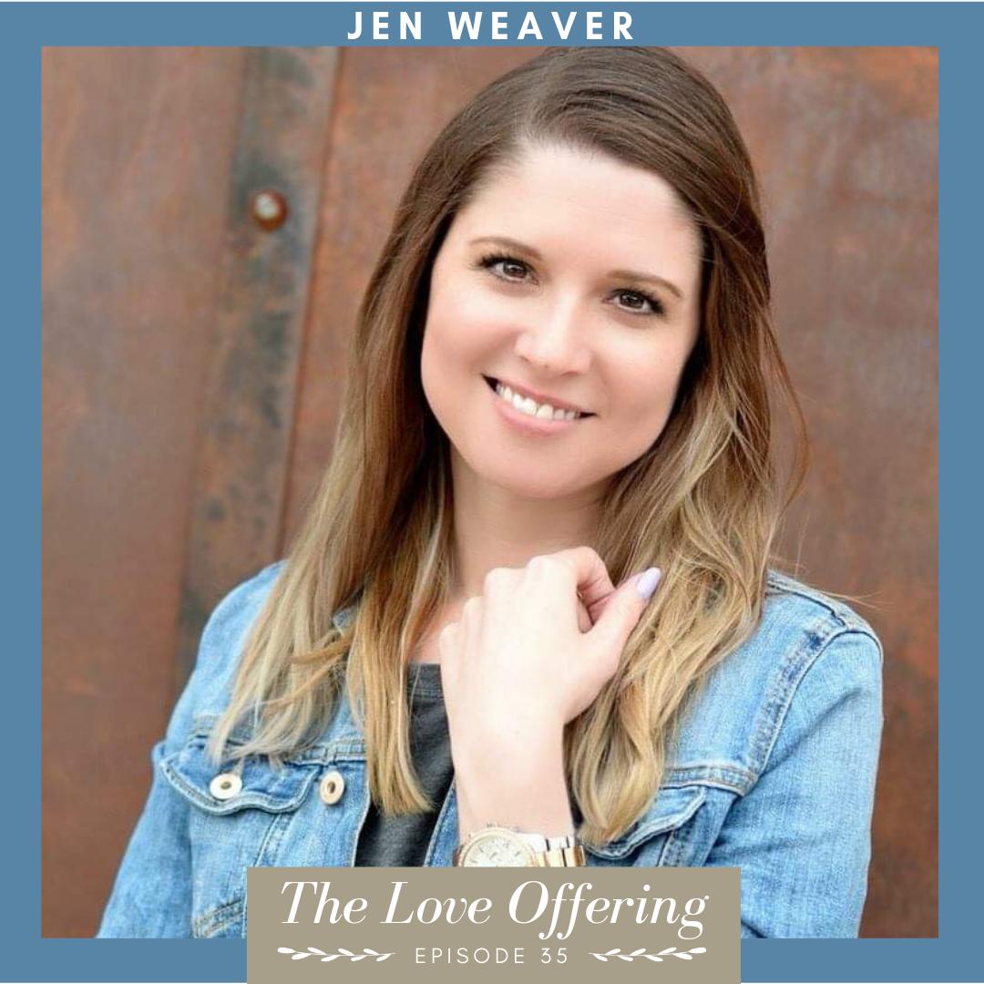 Jen Weaver
