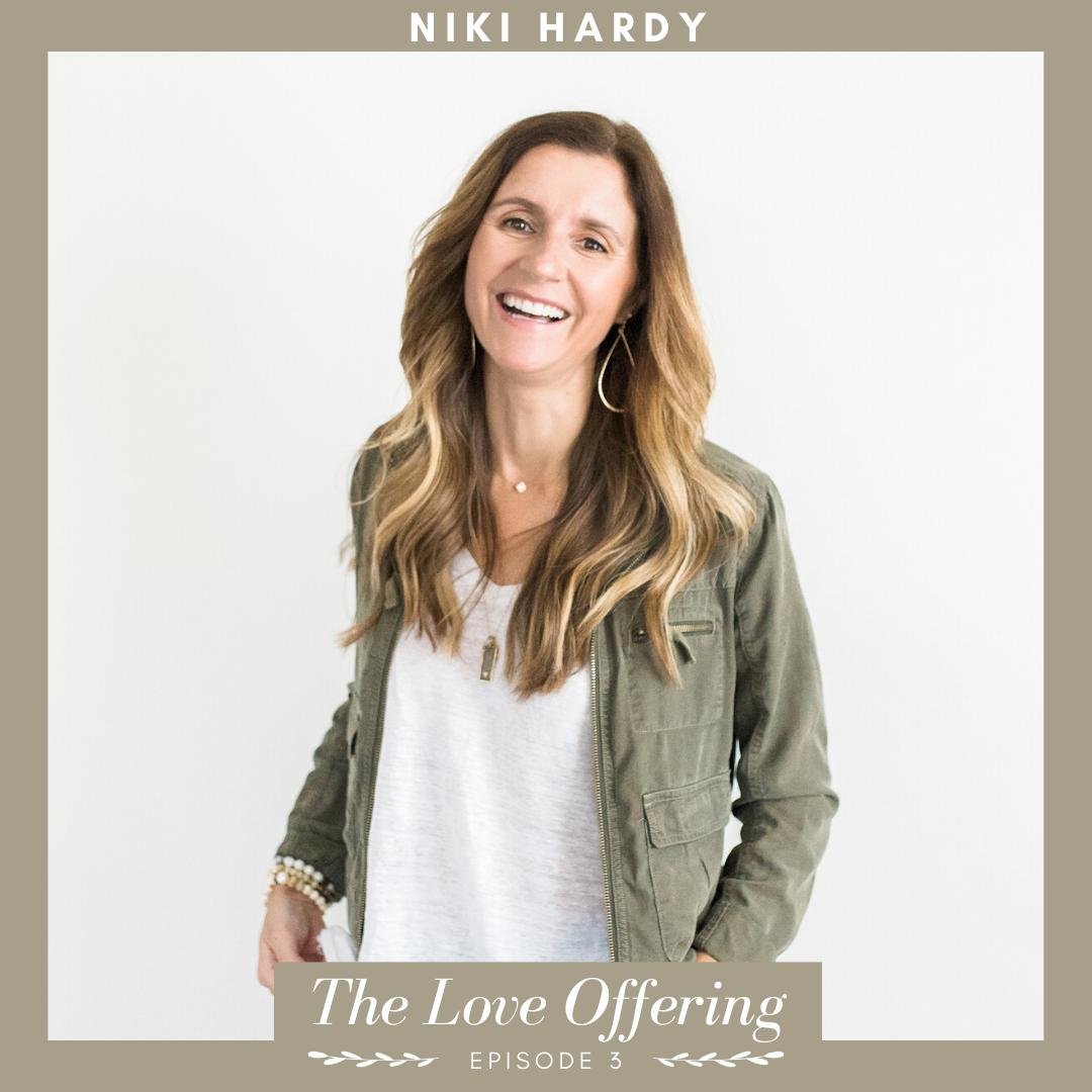 Niki Hardy