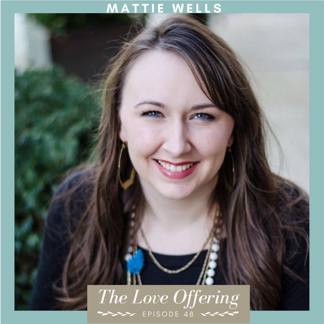 Mattie Wells