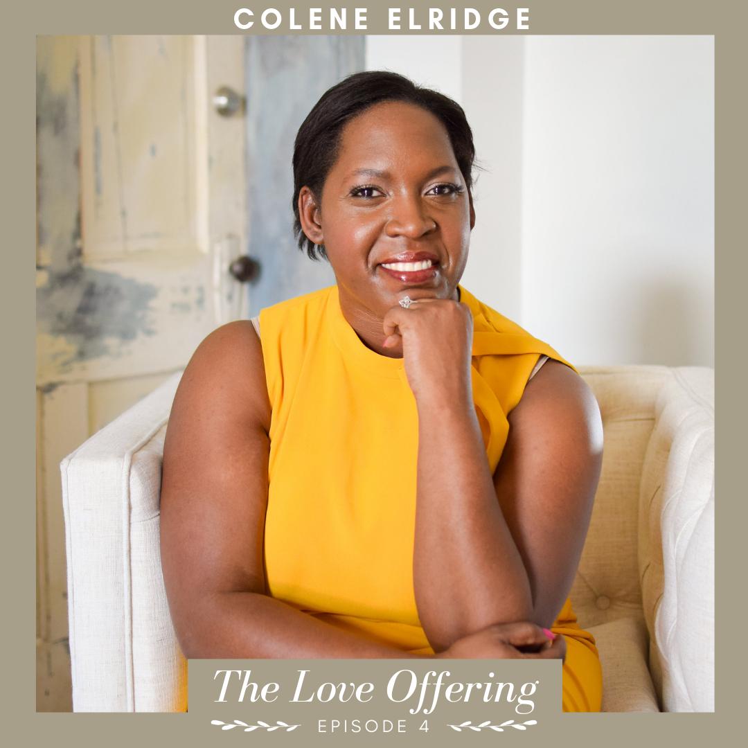 Colene Elridge