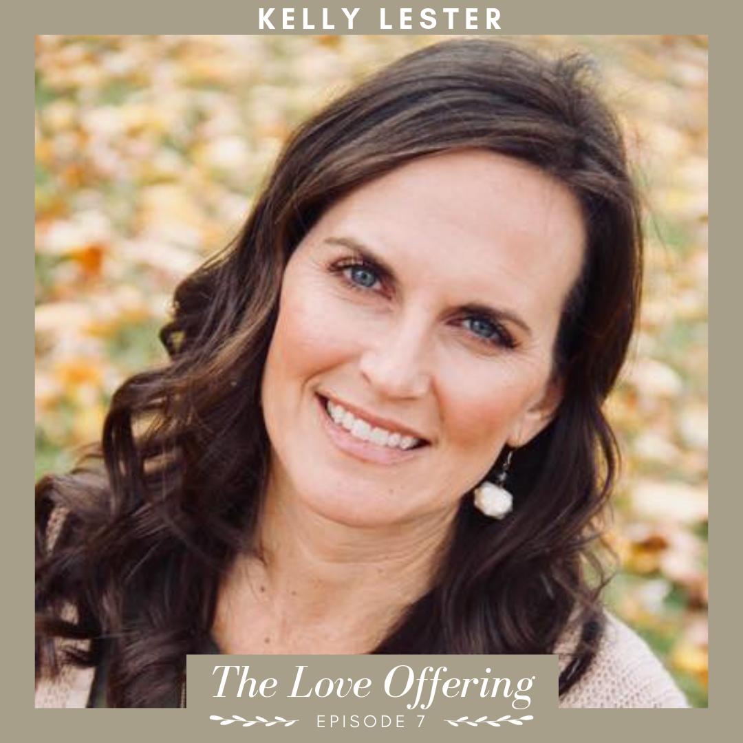 Kelly Lester