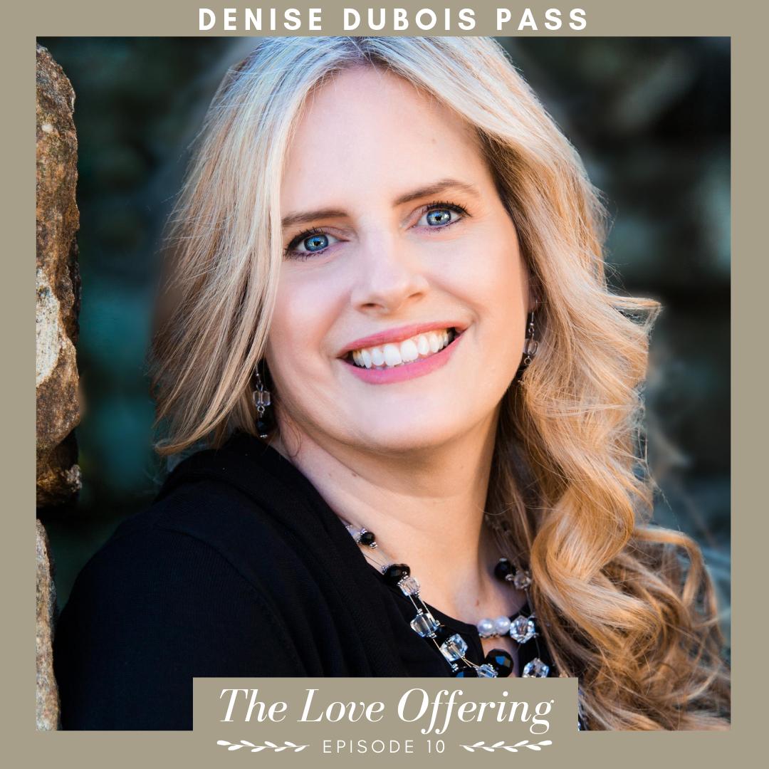 Denise Pass