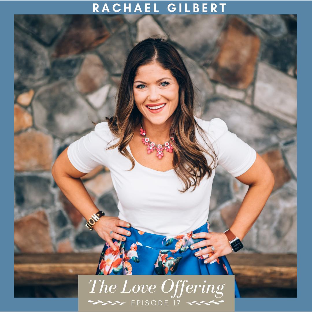 Rachael Gilbert