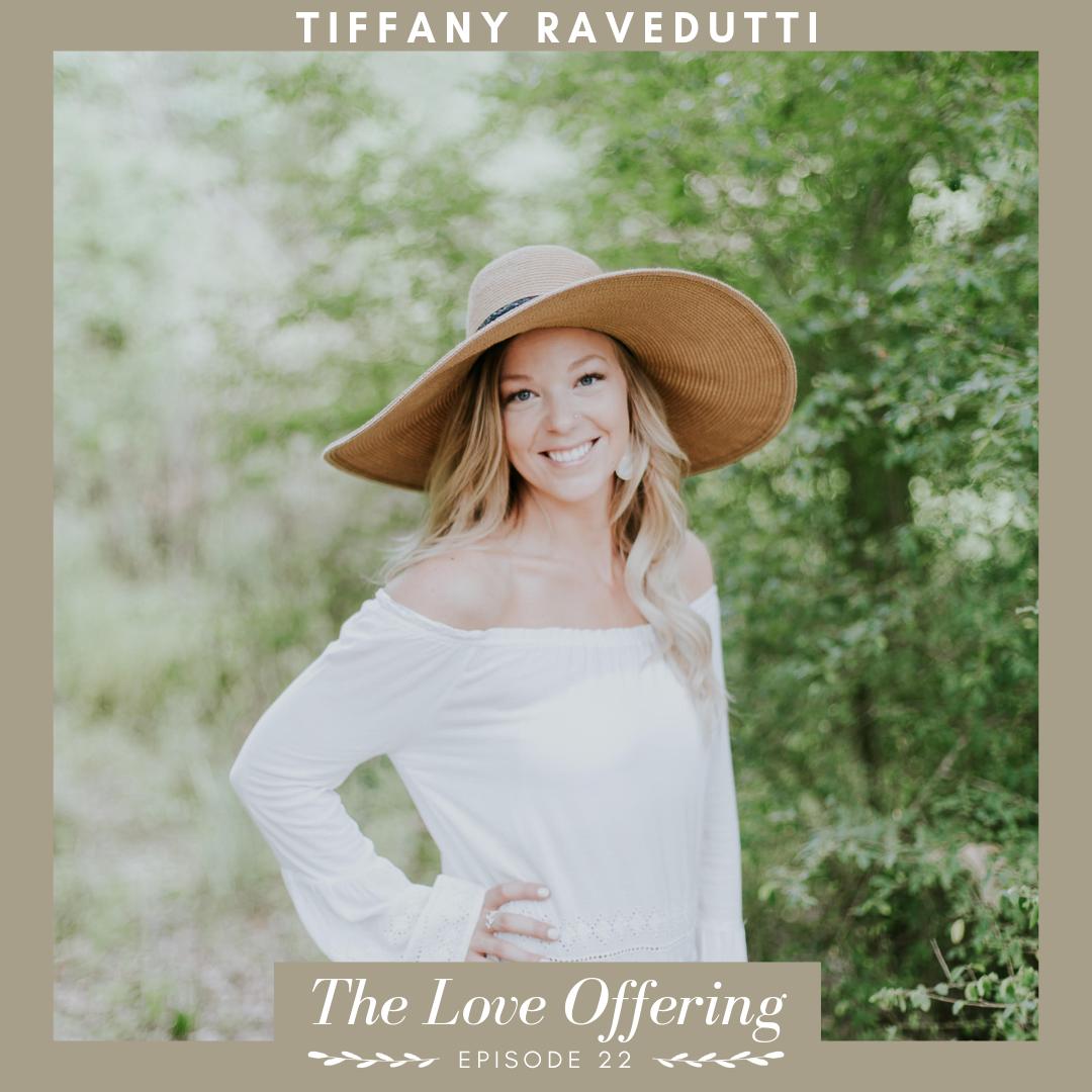 Tiffany Ravedutti