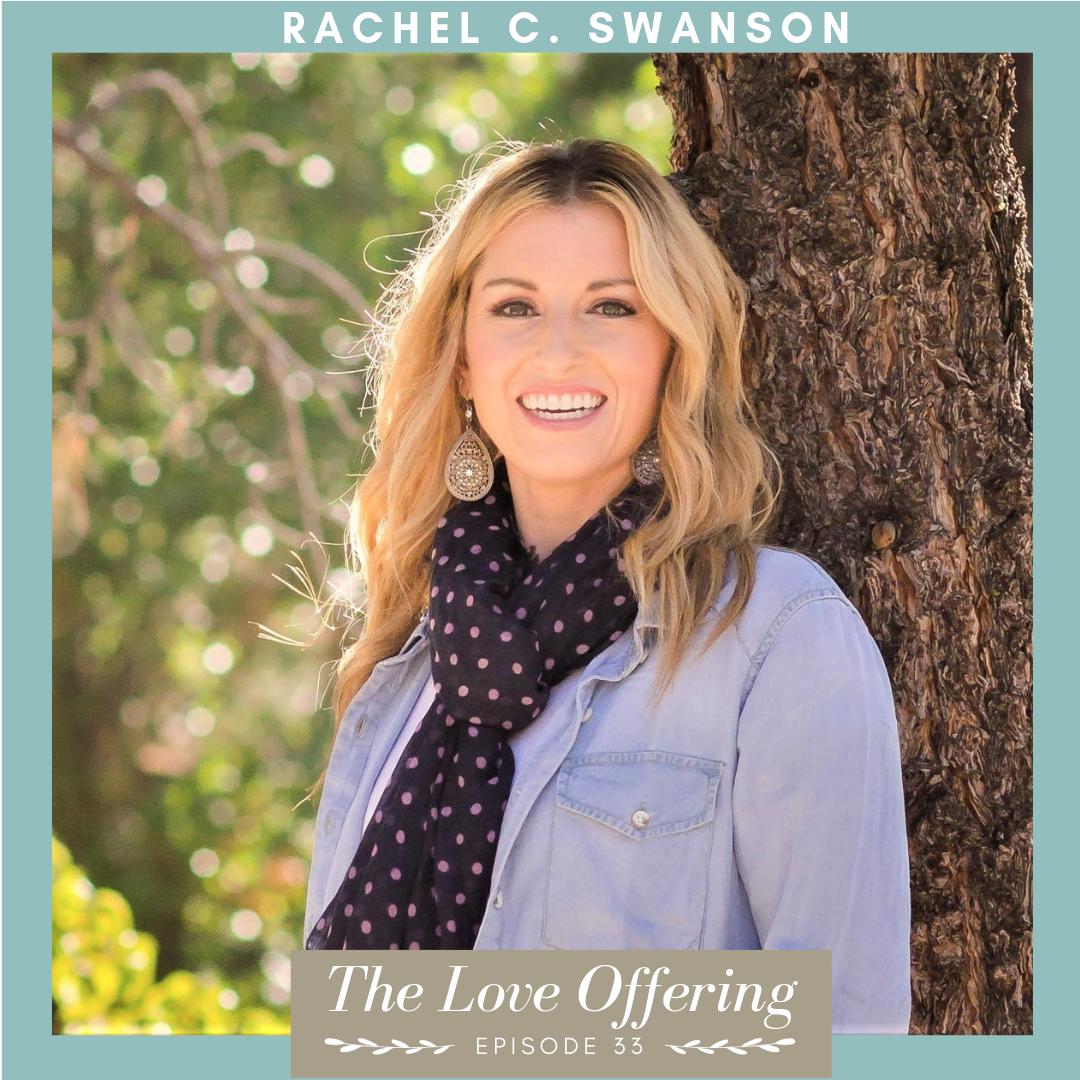 Rachel Swanson
