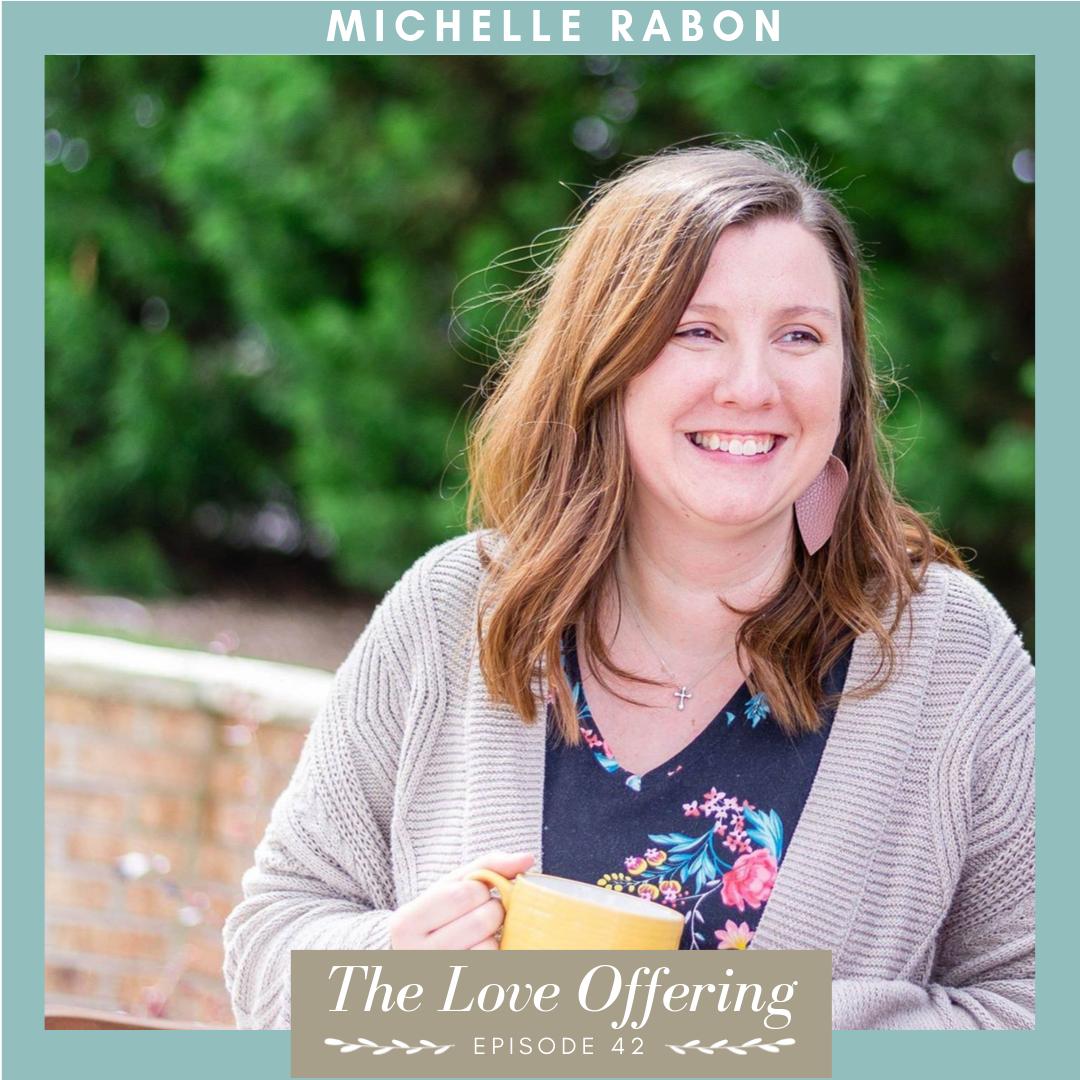 Michelle Rabon
