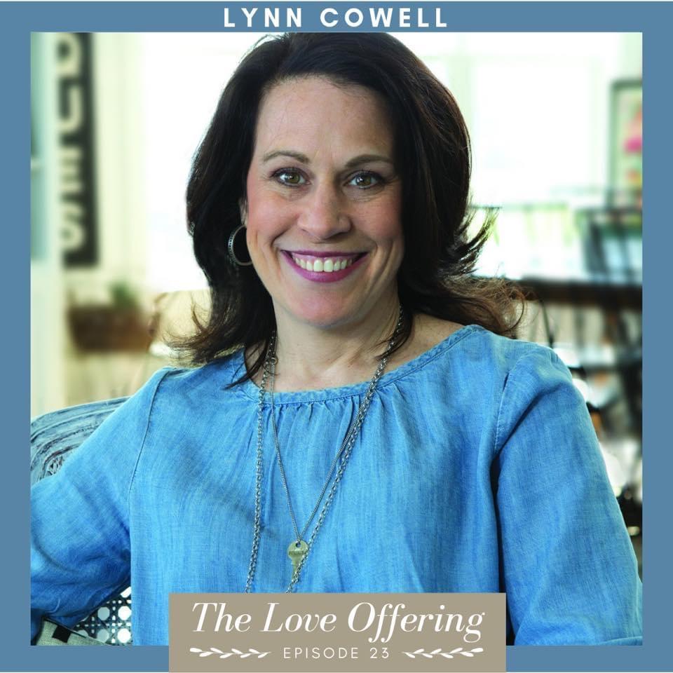 Lynn Cowell