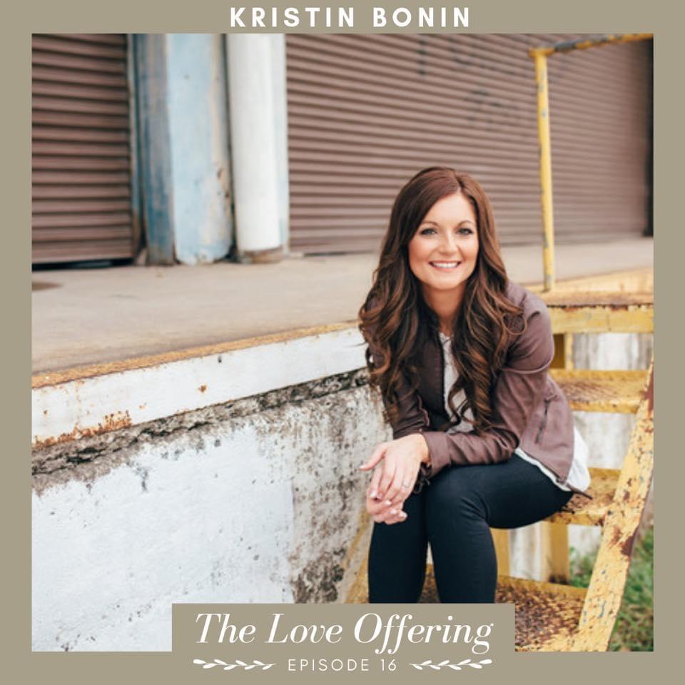Kristin Bonin