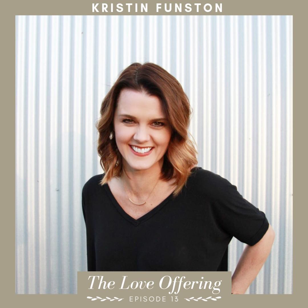 Kristin Funston