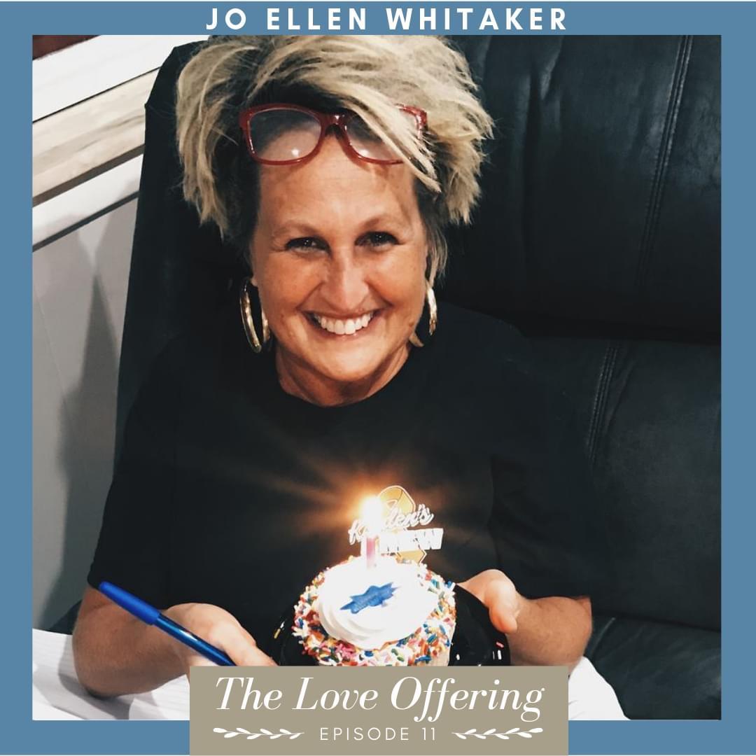 Jo Ellen Whitaker