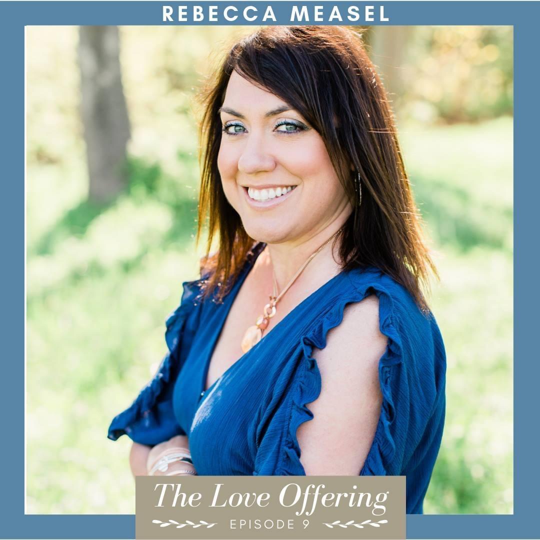 Rebecca Measel