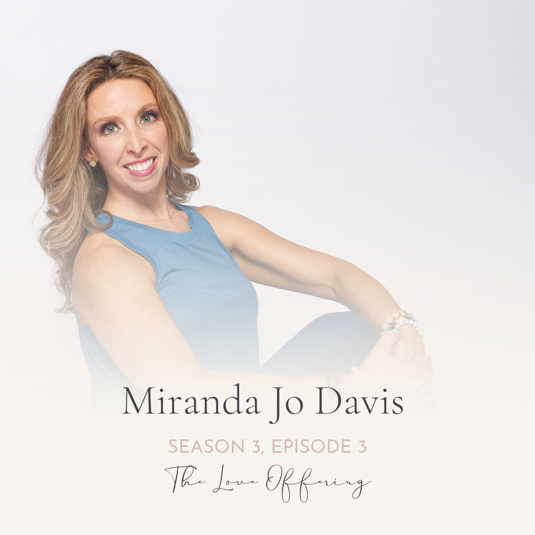Miranda Jo Davis