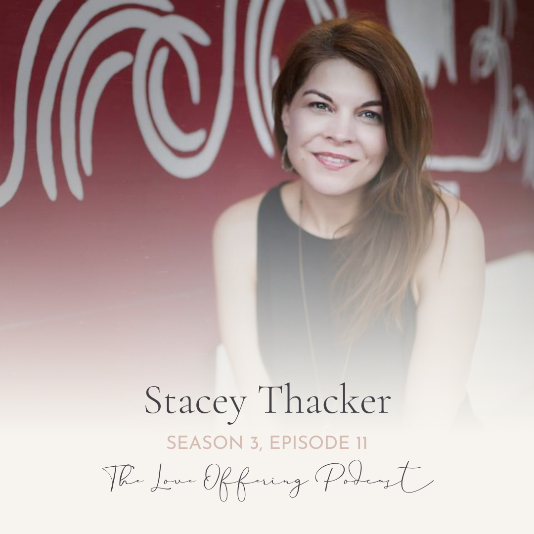 Stacey Thacker