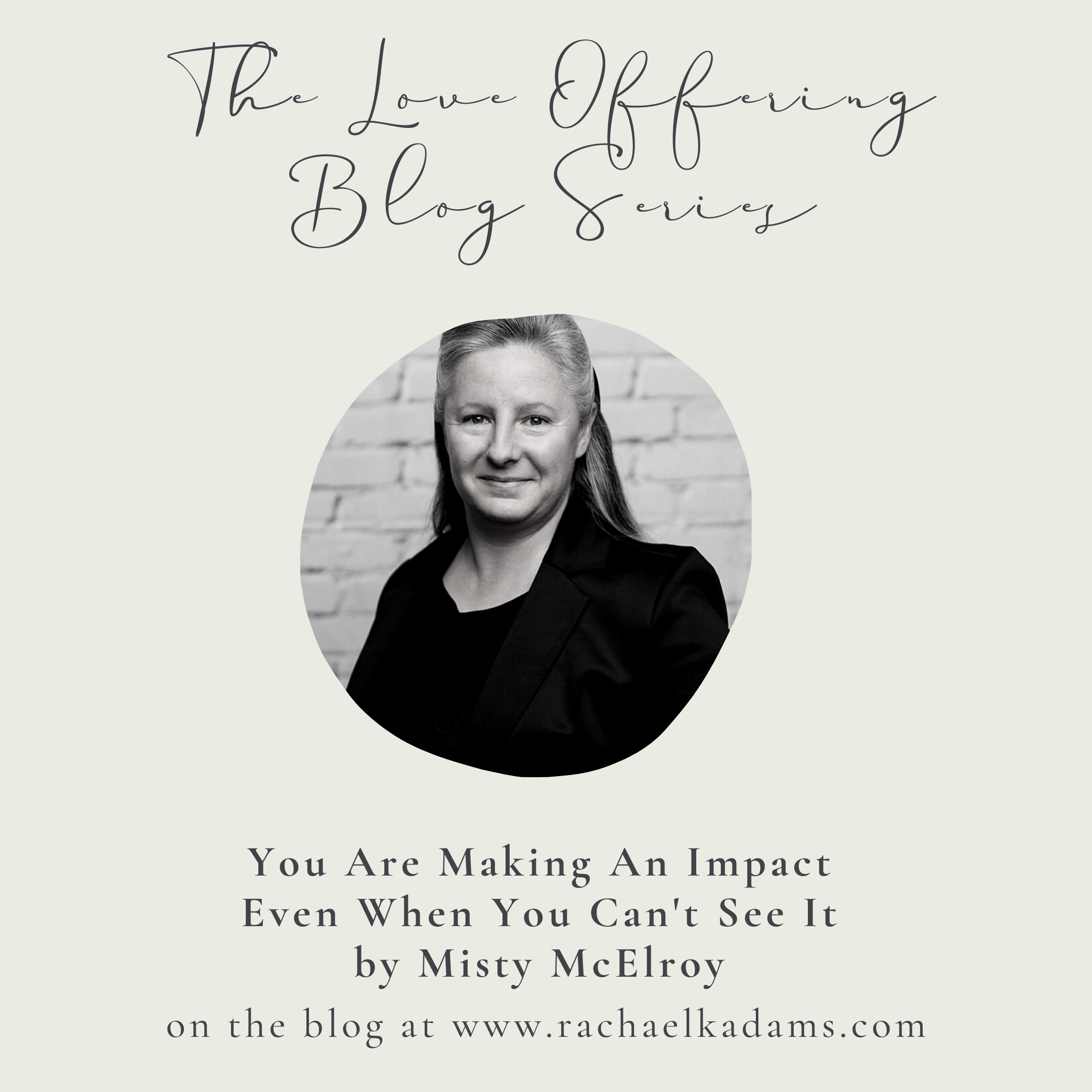 Misty McElroy