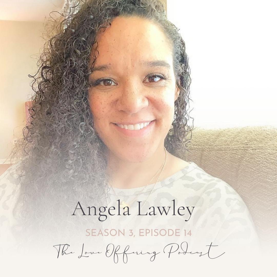 Angela Lawley