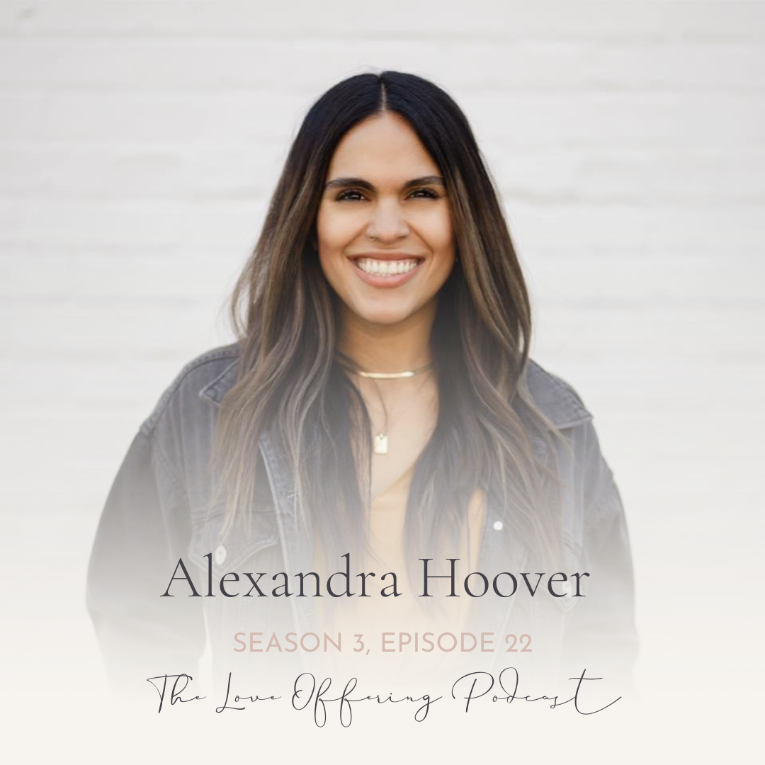 Alexandra Hoover