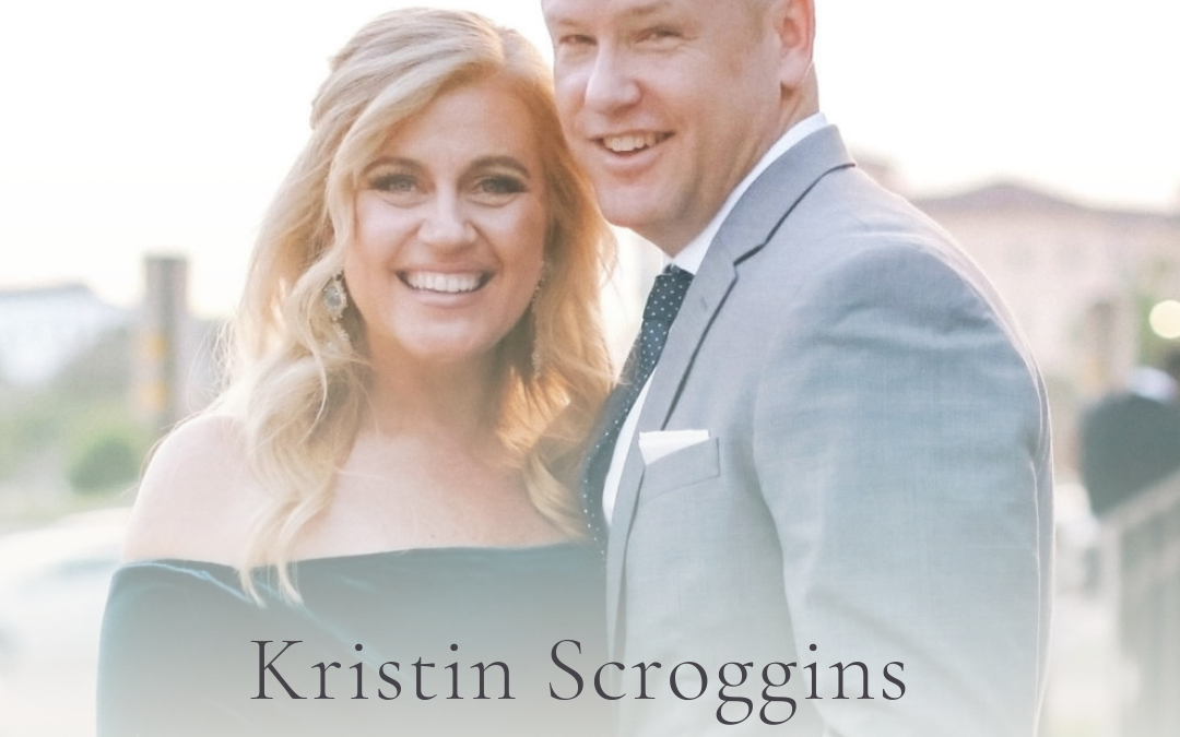 S3E28 Podcast Show Notes: Full Circle Parenting with Kristin Scroggins