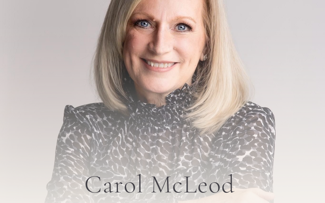 S3E35 Podcast Show Notes: Raising the Next Generation with Carol McLeod