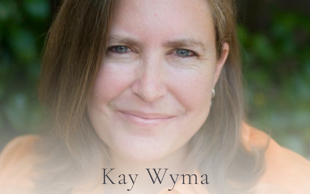 S3E34 Show Notes: The Peace Project with Kay Wyma