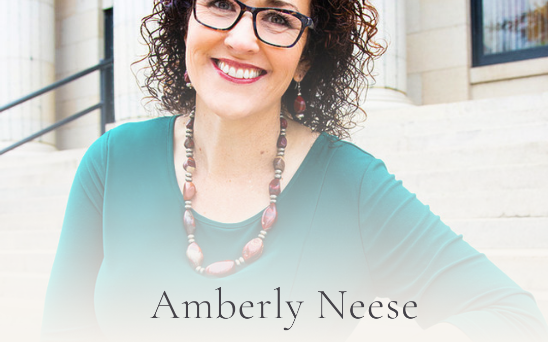 S3E39: The Friendship Initiative and Finding Common Ground with Amberly Neese